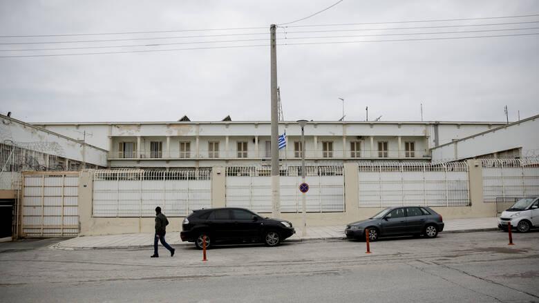 1b0ac7566c Συνελήφθησαν οι δραπέτες από τις φυλακές Κορυδαλλού - Pentapostagma ...