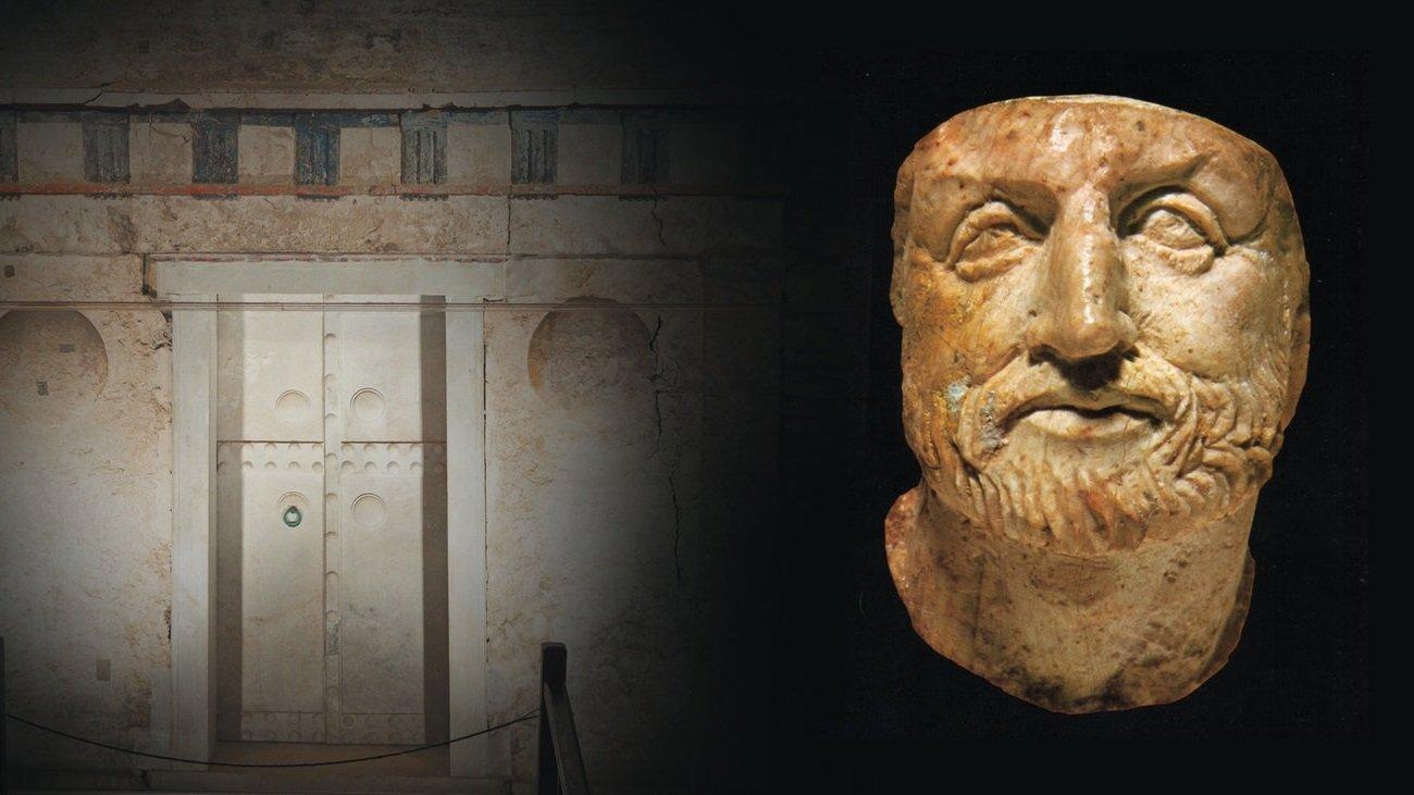 Mετά την εκχώρηση της Μακεδονίας ξεπουλάνε & τον τάφο του Φιλίππου – Όλα στο Υπερταμείο – Σημεία & τέρατα από την Κυβέρνηση