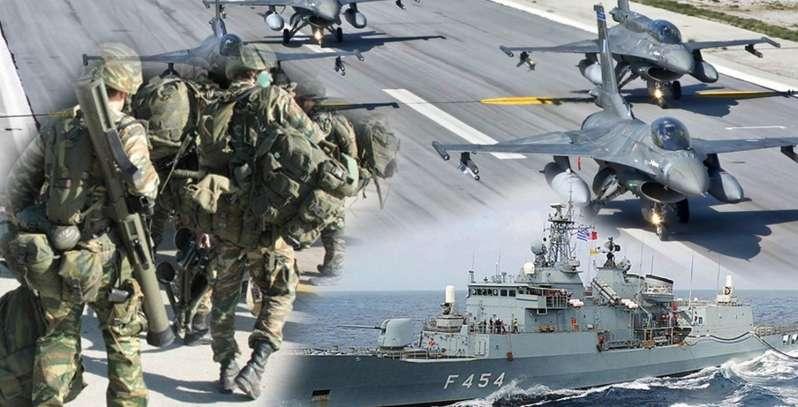Οι Ισραηλινοί προειδοποιούν: «Yπάρχει πιθανότητα επεισοδίου σε Αιγαίο & Α. Μεσόγειο» – «Φορτώνονται» τα νησιά με πυροβόλα Rheinmetall
