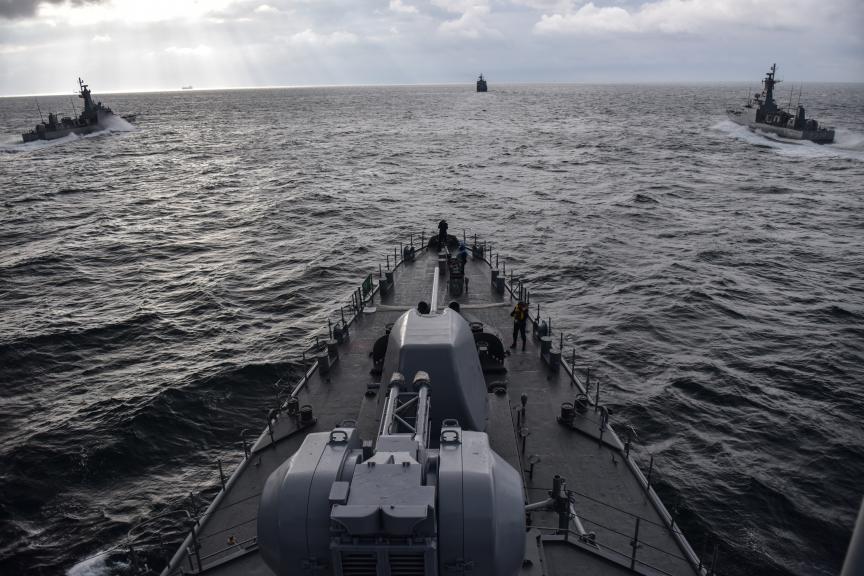 Άφαντοι οι Τούρκοι: Ελάχιστα πλοία έχουν βγει από τους ναυστάθμους – Ισραήλ σε Άγκυρα: «Θα ισχυροποιήσουμε την συμμαχία με Ελλάδα-Κύπρο»