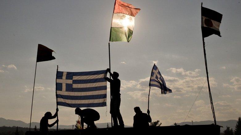 «Πάγωσαν» οι Τούρκοι: Η Ελλάδα παίρνει θέση στο υπό διαμόρφωση Κουρδιστάν – Προς αμυντική συνεργασία με Κούρδους νότια της Τουρκίας