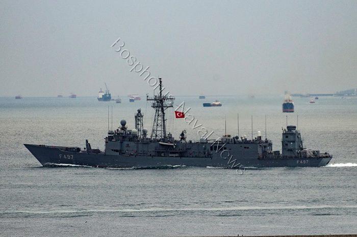 Αμερικανικό think tank προειδοποιεί: «Πιθανή μια σύγκρουση στην Α. Μεσόγειο» – «Προκαλούν συνεχώς οι Τούρκοι»