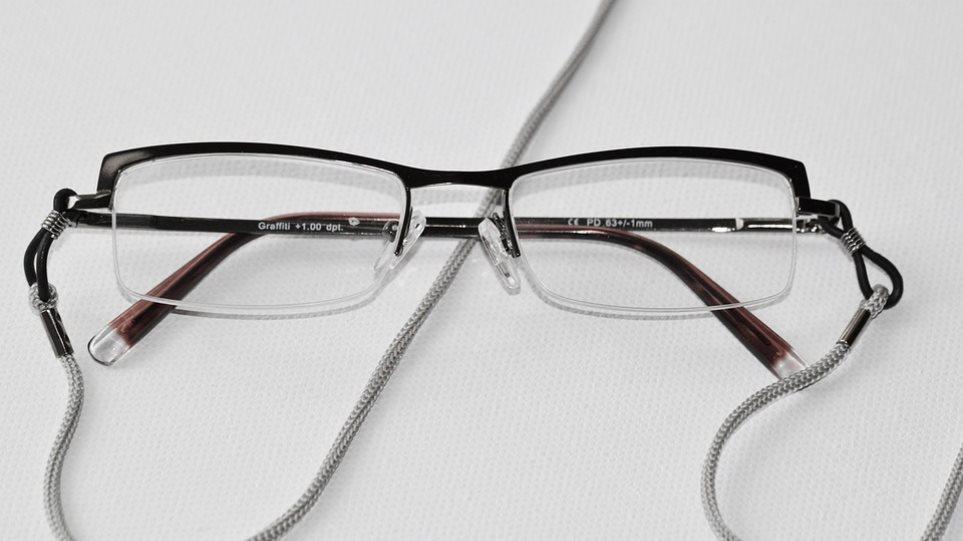 8cf23afe4e Αποζημιώσεις για γυαλιά και λοιπά οπτικά είδη που συνταγογραφήθηκαν από τον  περασμένο Οκτώβριο σε χιλιάδες ασφαλισμένους του ΕΟΠΥΥ προωθούν το  υπουργείο ...