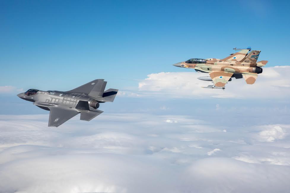 Προέλαση ισραηλινών μαχητικών στην Α.Μεσόγειο – Ελλάδα, Ισραήλ & Αίγυπτος σε «πολεμική ετοιμότητα» – Ηχηρή απάντηση στη «Γαλάζια Πατρίδα»