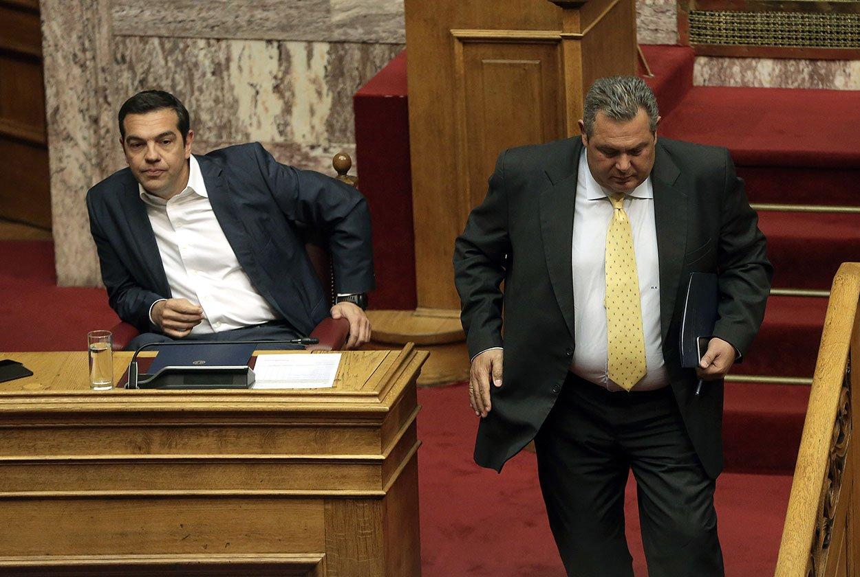Φθηνό σόου ενώ η Μακεδονία ξεπουλιέται - Τσίπρας  «Ήθελες να ρίξεις ... e7cb9e97cee