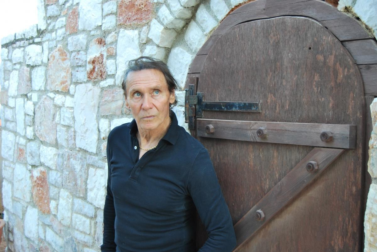 EKTAKTO – Πέθανε ο ηθοποιός Φαίδων Γεωργίτσης – Θρήνος στον καλλιτεχνικό κόσμο