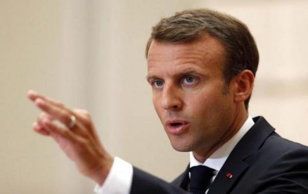 ΕΚΤΑΚΤΟ – Γαλλικό τελεσίγραφο σε Τουρκία: «Να σταματήσουν τώρα οι παράνομες δραστηριότητες στην Κυπριακή ΑΟΖ»