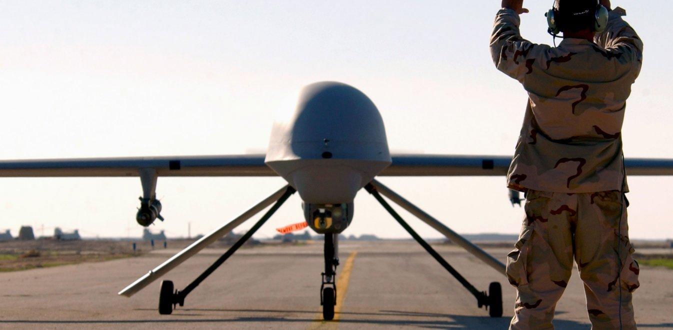 Οι ΗΠΑ «θωρακίζουν» την Ελλάδα: Στέλνουν τους ιπτάμενους «δολοφόνους» MQ-1 Pretador – Απάντηση στις εισβολές με drones της Τουρκίας