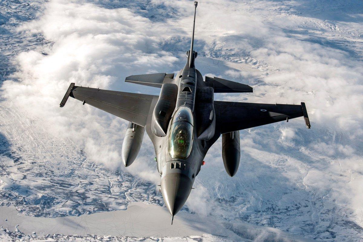 Οι ΗΠΑ «καθηλώνουν» τα τουρκικά F-16 – Σταματάει η προμήθεια κρίσιμων ανταλλακτικών – Πρόβλημα και στα ραντάρ AESA