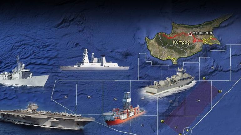 «Σκάνε» εξελίξεις στην Α. Μεσόγειο – «Έφθασε η ώρα να μπει η Κύπρος στο ΝΑΤΟ» – Έρχεται μεγάλη «σφαγή» Ρωσίας-ΗΠΑ