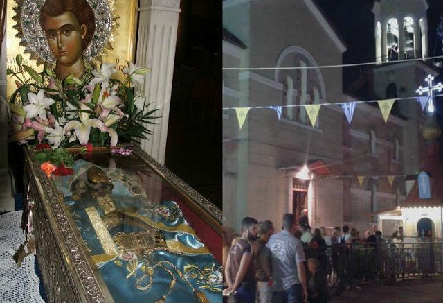 Αποτέλεσμα εικόνας για αγιος ιωαννης ρωσος