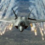 74d2f42d7b56 F-22  Η απίστευτη ιστορία που το stealth μαχητικό αεροσκάφος «τρομοκράτησε»  ένα