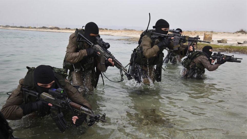 Κοινό αμυντικό «δόγμα» Λευκωσίας-Τελ Αβίβ: «Απόβαση» Ισραηλινών κομάντος στην Κύπρο – Σε εξέλιξη άσκηση-απάντηση στις τουρκικές απειλές