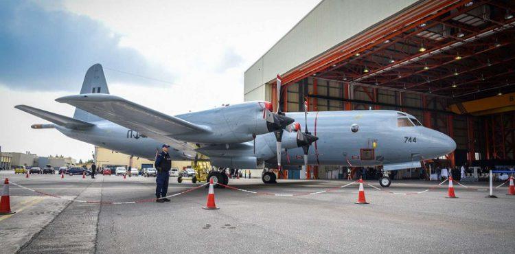 Ενοχλούνται οι Τούρκοι από τις πτήσεις των ελληνικών P-3B Orion σε Αιγαίο και Α.Μεσόγειο – Τινάζουν τα ΜΟΕ στον αέρα με τις απαιτήσεις τους