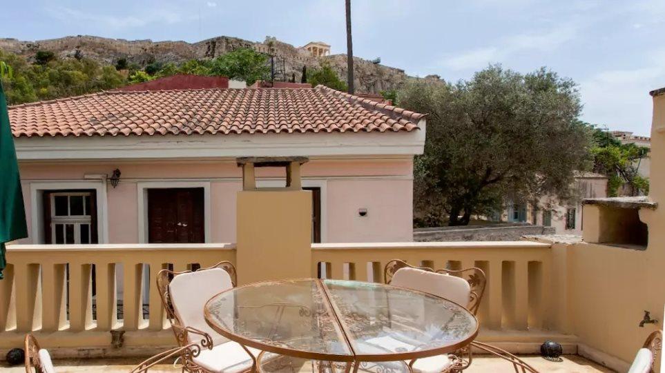 9941f0a1cd1f Le Figaro  Χρυσές ευκαιρίες στην Ελλάδα για αγορά εξοχικής κατοικίας ...