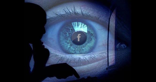 Aποκαλύψεις-σοκ: Έτσι μας παρακολουθεί το Facebook – Στη δημοσιότητα το σχέδιο «Project Βαρύτητα»