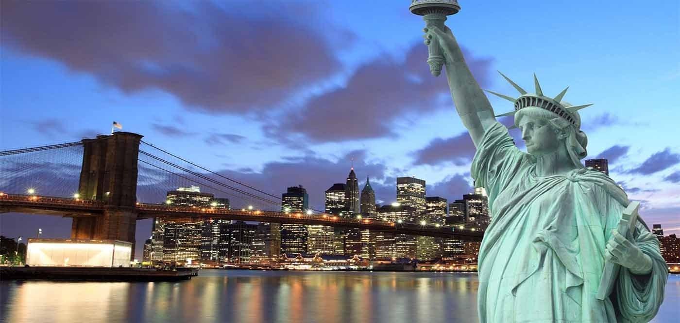 Συγκλονιστική προφητεία: «Η Αμερική θα ταΐσει όλο τον κόσμο, στο τέλος θα καταρρεύσει»- «Θα πάψει να είναι υπερδύναμη»