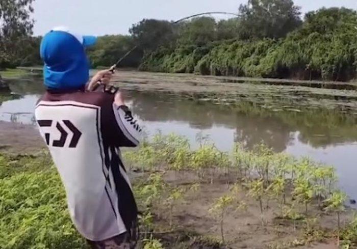 Πάμε για ψάρεμα με την Ιρλανδία