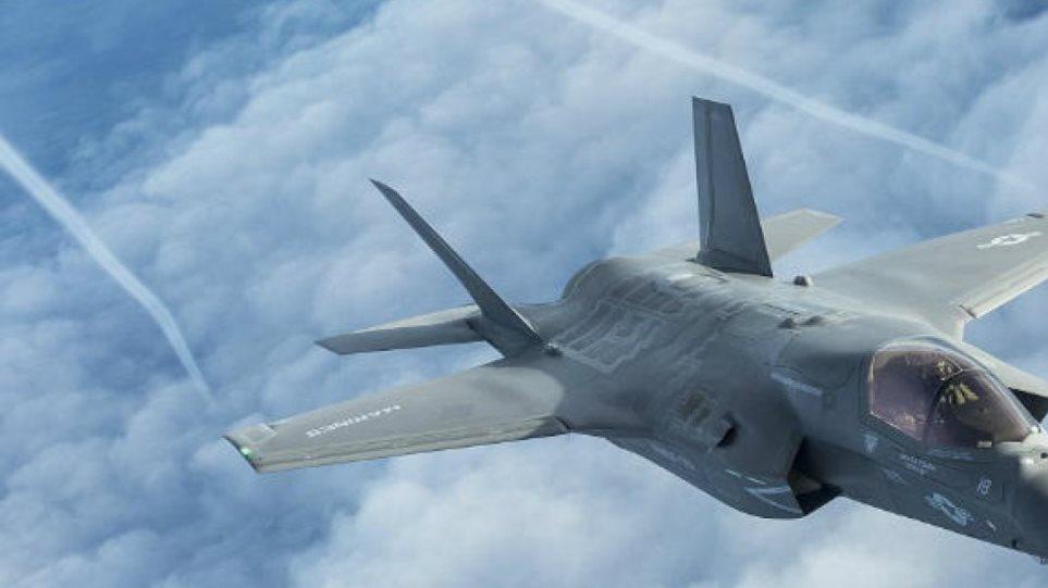 Προς συμφωνία με τις ΗΠΑ για εξοπλισμό μαχητικών – Αντιπρόεδρος Lockheed Martin: «Ήρθε η ώρα η Ελλάδα να προμηθευτεί με F-35»