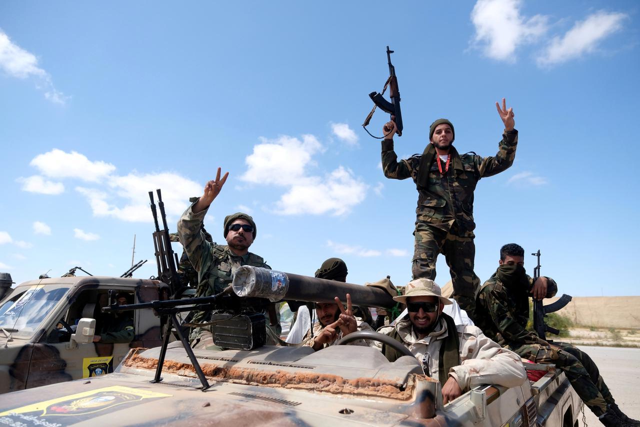 «Παρασκευή και 13» για τους Τούρκους στη Λιβύη – Έχασαν τρία μη επανδρωμένα Bayraktar TB2 – «Σφαγιάστηκε» φάλαγγα των GNA-SADAT