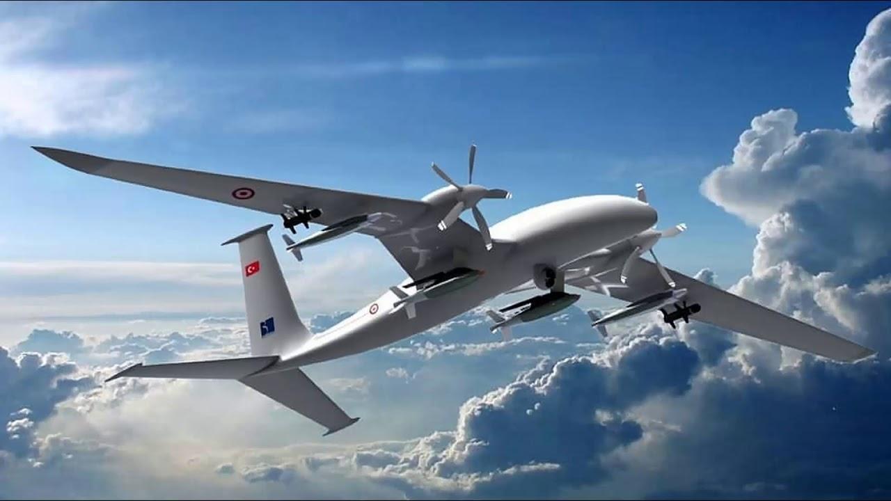 Έλληνες πιλότοι για το drone Akinci: «Είναι και γ… τους στόχους!» – Το «ιπτάμενο ψάρι» δεν τρομάζει την ΠΑ