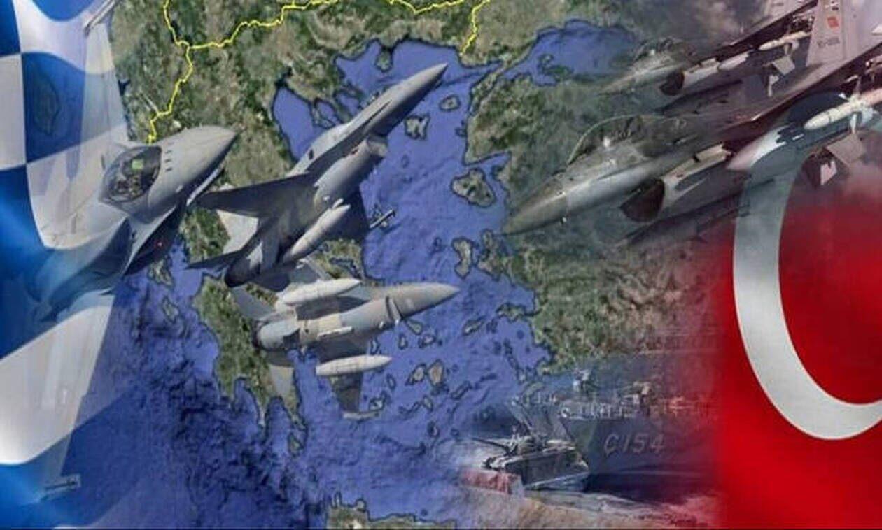Αποκαλυπτικός ο Αντιστράτηγος Πενταράς: «Γίγαντας με ξύλινα πόδια η Τουρκία» – «Θα ηττηθεί σε μια σύγκρουση με την Ελλάδα»