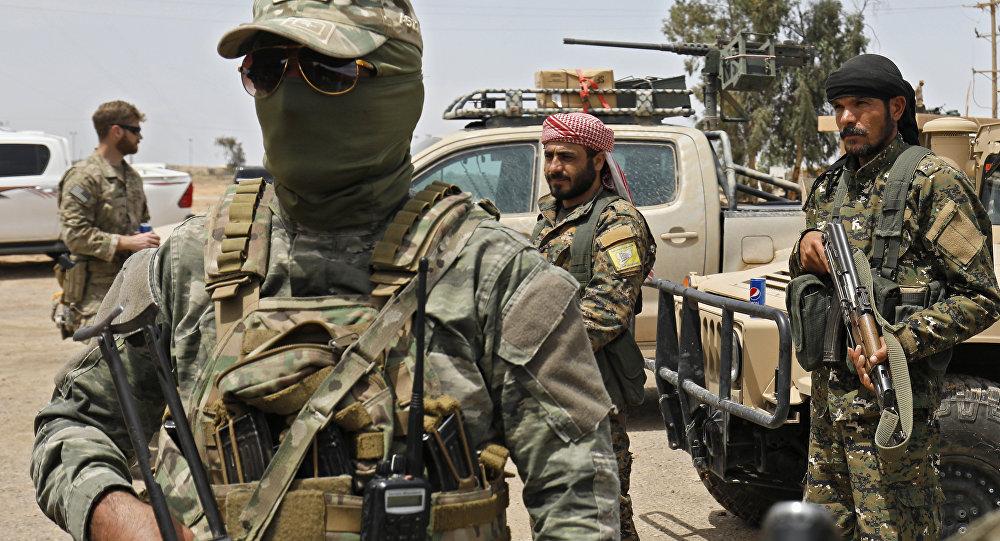 Με γενικευμένο πόλεμο προειδοποιεί το SDF τον Ερντογάν: «Θα ισοπεδώσουμε τους Τούρκους»