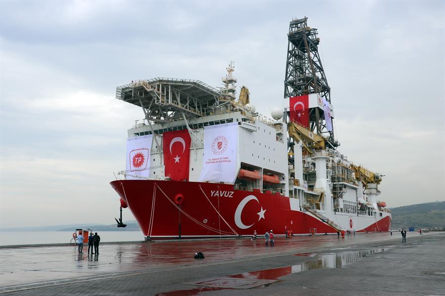 Άχρηστο το «Γιαβούζ»: Πολλά τα προβλήματα για το τουρκικό γεωτρύπανο – Σκέψεις για αποχώρηση
