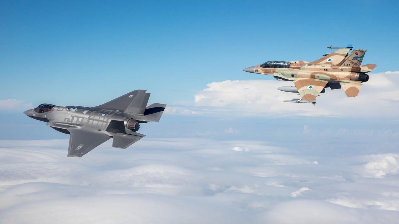 Eλληνικά F-16 & ισραηλινά F-35 σε κοινά σενάρια μάχης: Οι «Τίγρεις» της ΠΑ εντυπωσιάζουν στην έρημο Νεγκέβ – Εναέριο «τείχος» από Αθήνα-Τελ Αβίβ