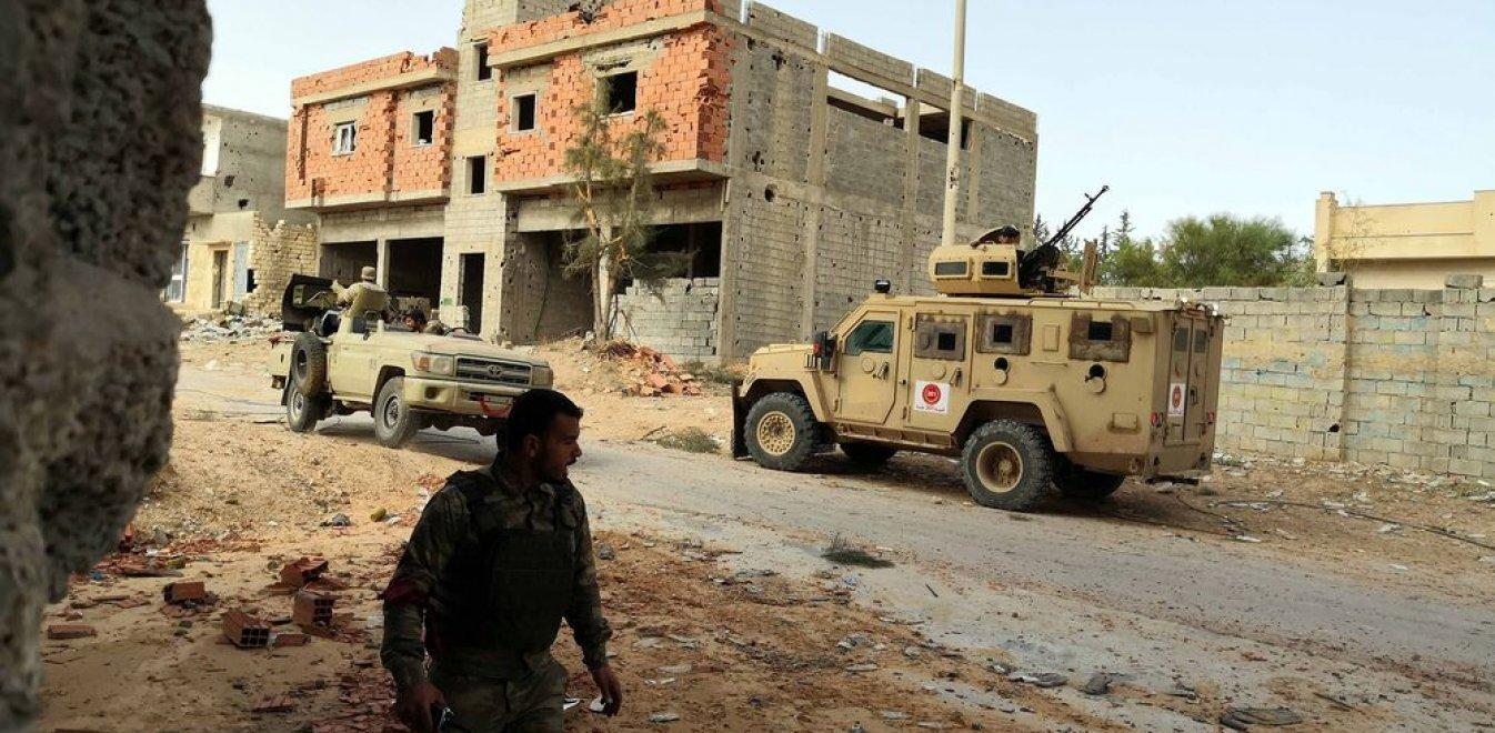 Συσπειρώνονται κατά της Τουρκίας οι φυλές της Λιβύης – Πολεμική ανακοίνωση για την τουρκική παρέμβαση στη χώρα – Κερδίζει συμμάχους ο LNA