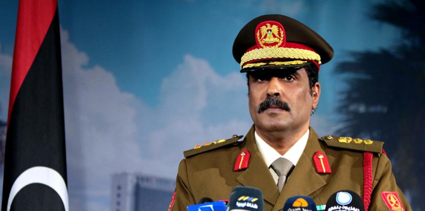 Ο LNA «τάπωσε» τον Ερντογάν: «Στη Λιβύη ζουν & Έλληνες, δεν υπάρχει τουρκική μειονότητα» – «Από τον Απρίλιο έστειλε στρατιώτες η Άγκυρα»