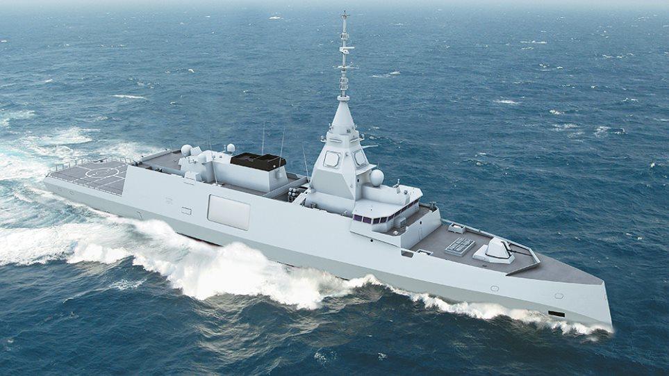 Πλωτά «φρούρια» θα είναι οι Belh@rra: Tα κόστη & η διαμόρφωση των πλοίων – Πυρετώδεις οι διαπραγματεύσεις