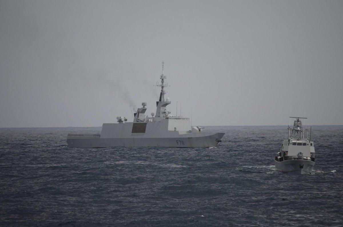 Η Κύπρος «θωρακίζεται» ενόψει εξελίξεων – Αγοράζει super ραντάρ & αναβαθμίζει την ναυτική βάση στο Μαρί