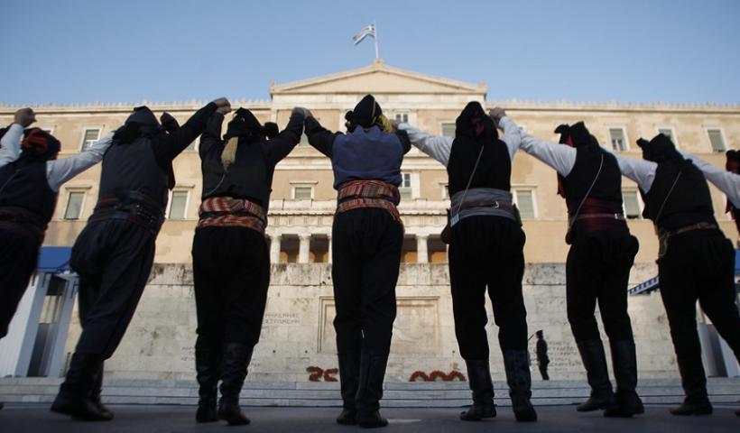 Ιστορική αποκάλυψη: Δεν υπάρχει κανείς Τούρκος στον Πόντο -Είμαστε όλοι εξισλαμισμένοι Έλληνες