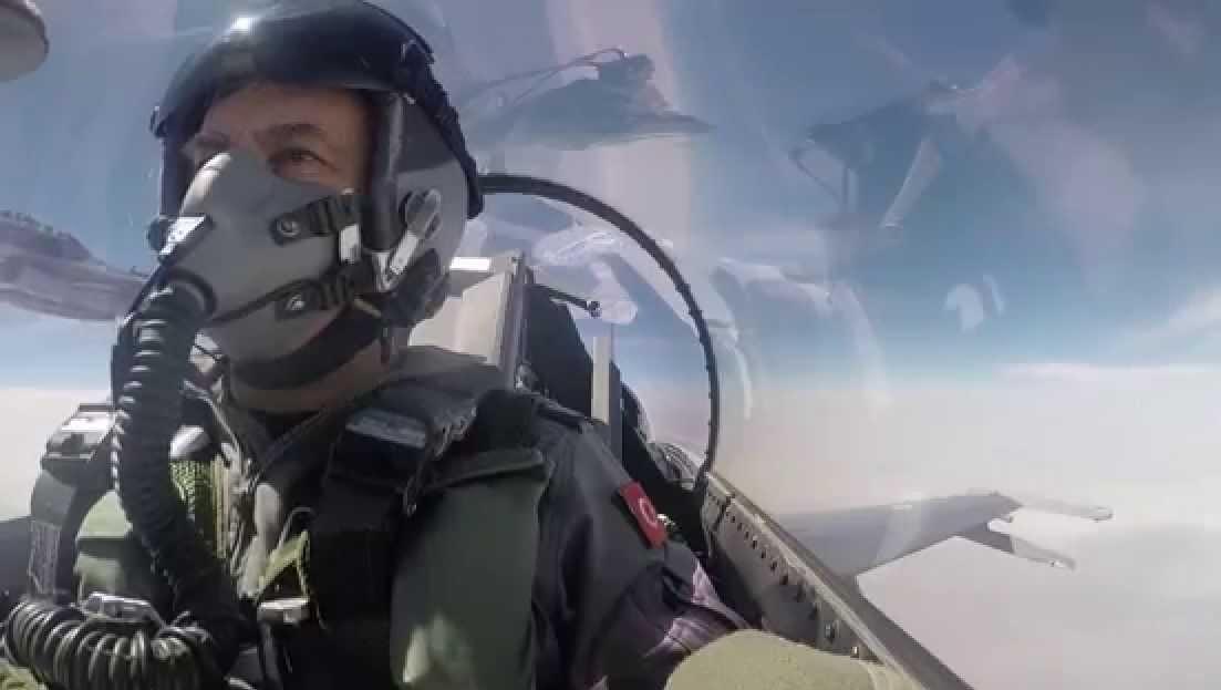 Πλήρης καταστολή στην τουρκική ΠΑ: «Ίσα που πετάνε τα τουρκικά F-16» – Οι πιλότοι δεν είναι ικανοί για στρατιωτικές επιχειρήσεις