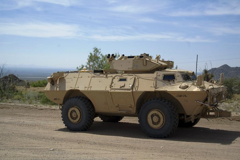 Έρχονται ενισχύσεις: 1.200 θωρακισμένα M1117 από τις ΗΠΑ για την Ελλάδα – Αμερικανικά CHINOOK & Blackhawk στη Ρόδο